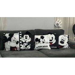 "Cojines ""Mickey Mouse"""